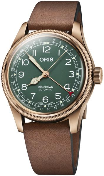 Oris Watch Big Crown Pointer Date 80th Anniversary Edition