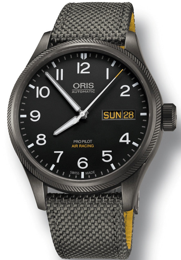 Oris Watch Big Crown ProPilot Air Racing Edition VI
