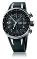 Oris Watch TT3 Chronograph Rubber 01 674 7587 7264-07 4 28 02T