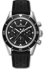 Jaeger LeCoultre Watch Deep Sea Chronograph