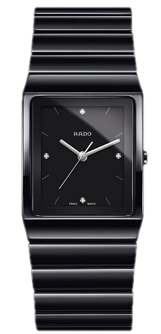 Rado Watch Ceramica Black L