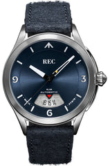 REC Watches RJM-04 Bluebird Limited Edition