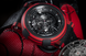 RJ Watches ARRAW Spider Man Tourbillon 45mm