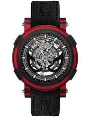RJ Watches ARRAW Spider Man Tourbillon