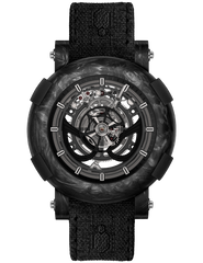 RJ Watches ARRAW Spider Man Tourbillon Stealth