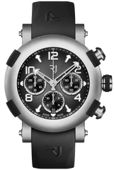 RJ Watches ARRAW Chonograph 45mm Titanium