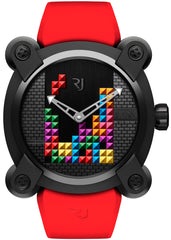 RJ Watches Moon Invader Tetris DNA Limited Edition