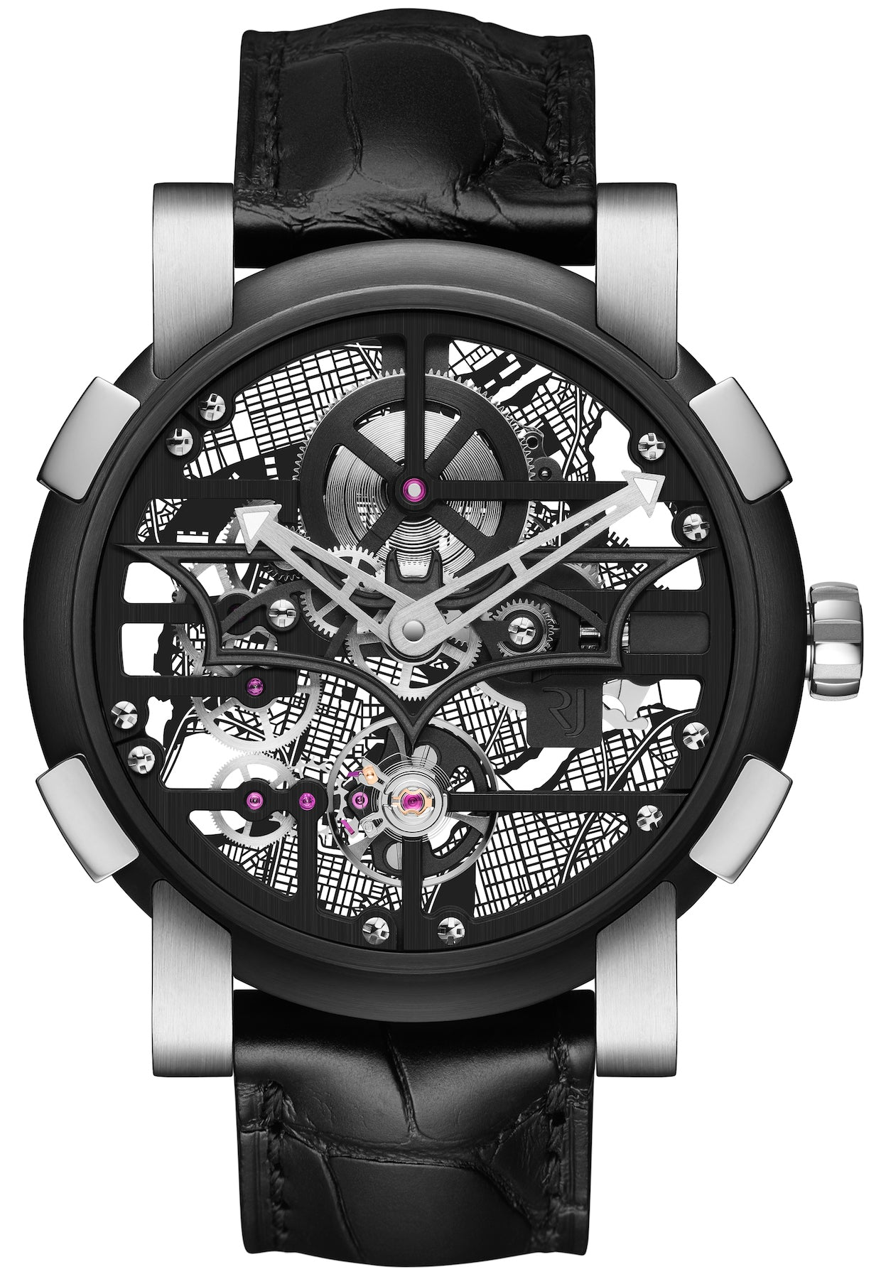 RJ Watches Skylab Batman Limited Edition D