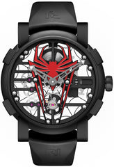 RJ Watches Skylab RJ X Spider Man Limited Edition
