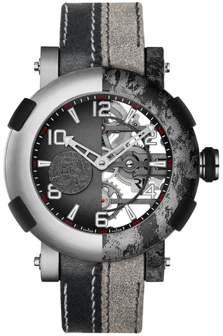 RJ Watches ARRAW Two Face 45mm Limited Edition