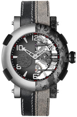 RJ Watches ARRAW Two Face Limited Edition