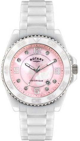 Rotary Watch Ceramique