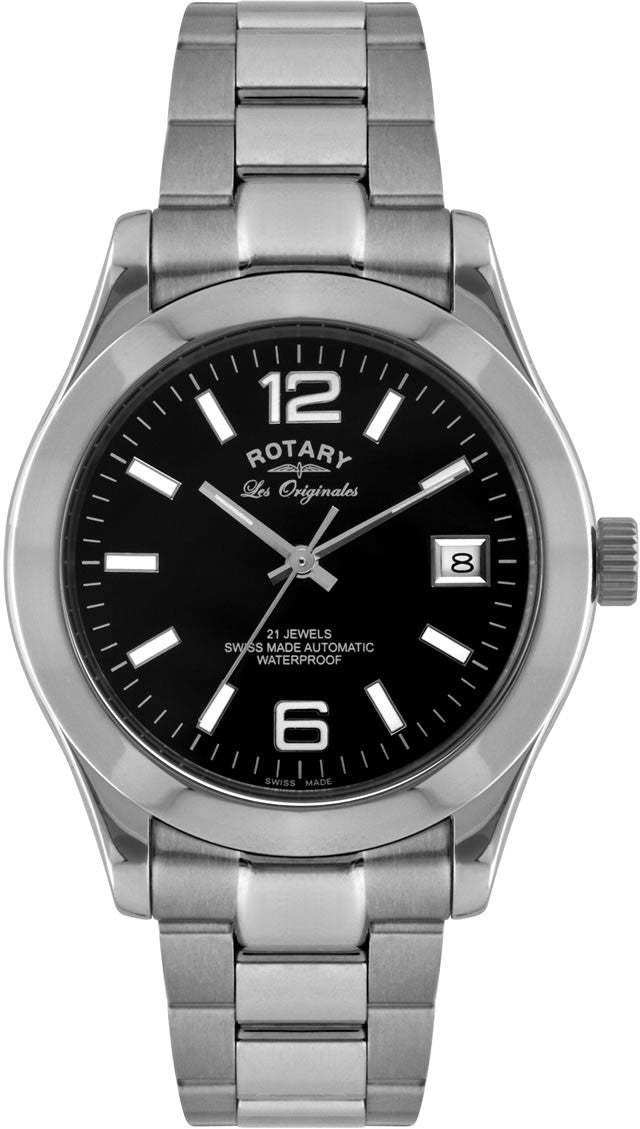 Rotary Watch Gents Bracelet