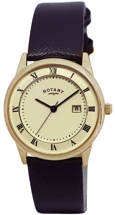 Rotary Watch Gents Strap