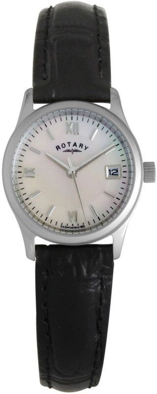 Rotary Watch Ladies