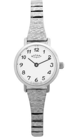 Rotary Watch Ladies Bracelet