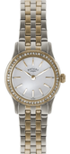 Rotary Watch Ladies Rose Two Tone LB02572/01