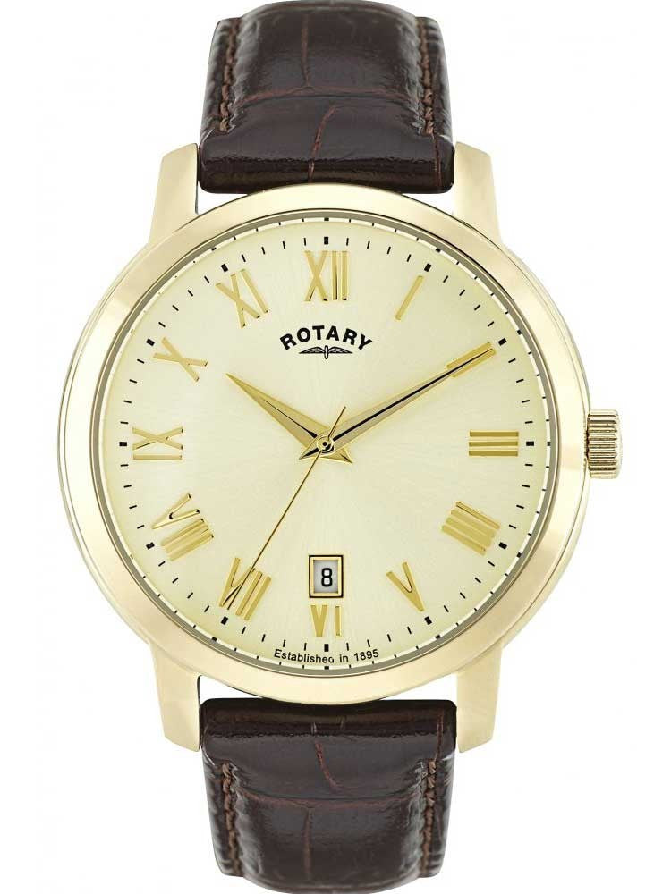Rotary Watch Sloane Gents