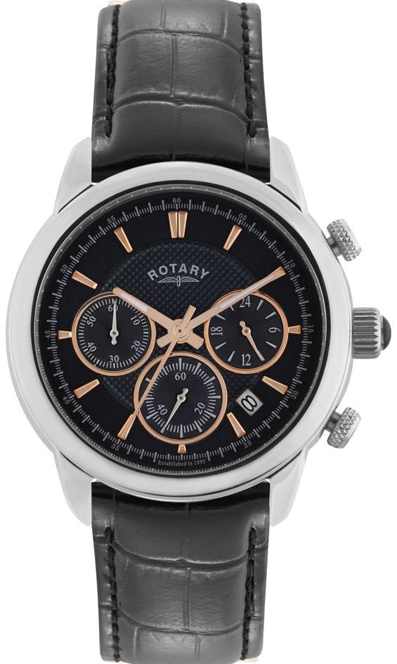 Rotary Watch Monaco Chronograph