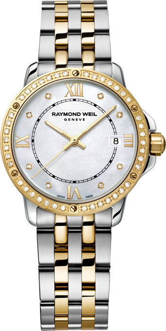 Raymond Weil Watch Tango Ladies