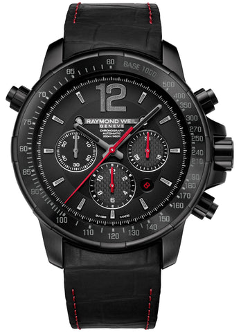 Raymond Weil Watch Nabucco Mens