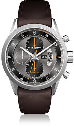 Raymond Weil Watch Freelancer D