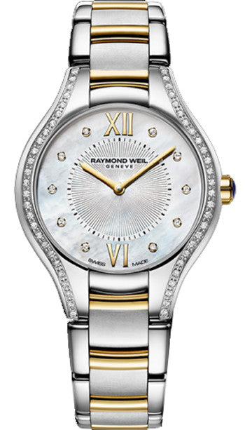 Raymond Weil Watch Noemia Ladies