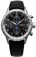 Raymond Weil Watch Freelancer Piper Special Edition