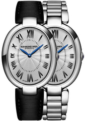 Raymond Weil Watch Shine