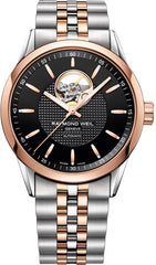 Raymond Weil Watch Freelancer Mens