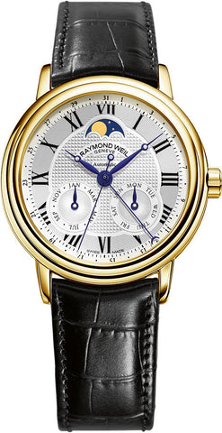 Raymond Weil Watch Maestro Limited Edition