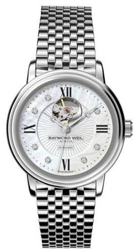 Raymond Weil Watch Maestro Ladies D