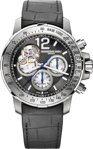 Raymond Weil Watch Nabucco Mens Limited Edition D