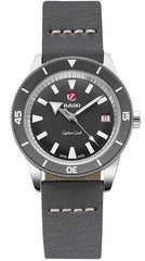 Rado Watch HyperChrome Captain Cook Ghost Limited Edition