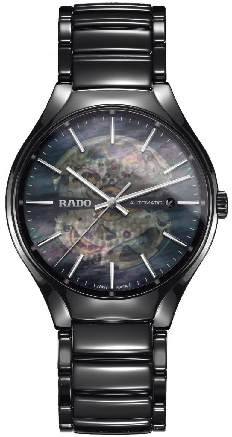 Rado Watch True Open Heart L
