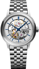 Raymond Weil Watch Maestro Skeleton Mens