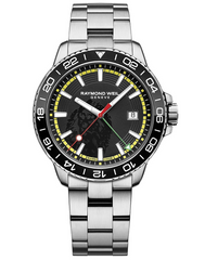 Raymond Weil Watch Tango GMT Bob Marley Limited Edition Pre-Order