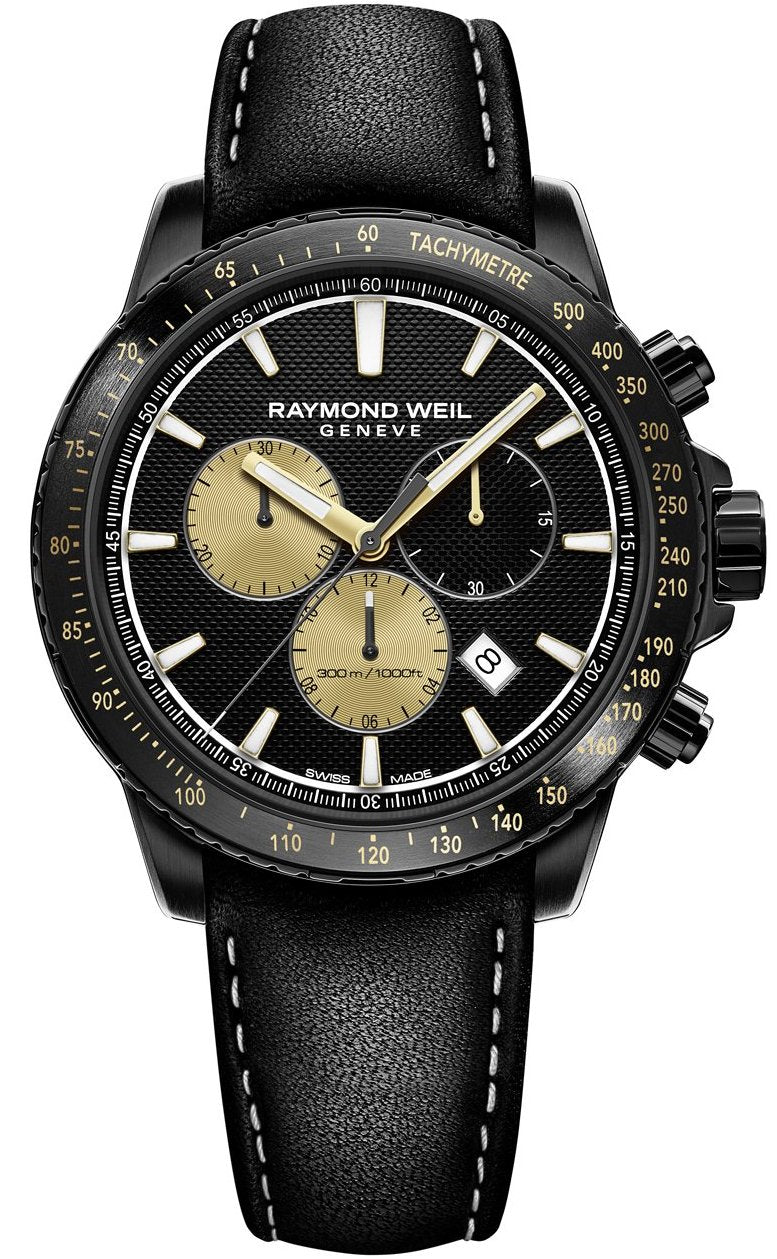 Raymond Weil Watch Tango Marshall Amplification Limited Edition Pre-Order