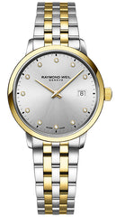 Raymond Weil Watch Toccata Ladies