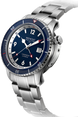 Bremont Watch 150 RFU England Rugby Football Union Limited Edition