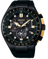 Seiko Astron Watch Executive Sports Line Novak Djokovic Limited Edition