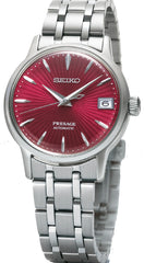 Seiko Presage Watch Cocktail Ladies