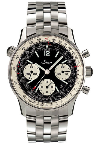 Sinn Watch 903 ST Bracelet