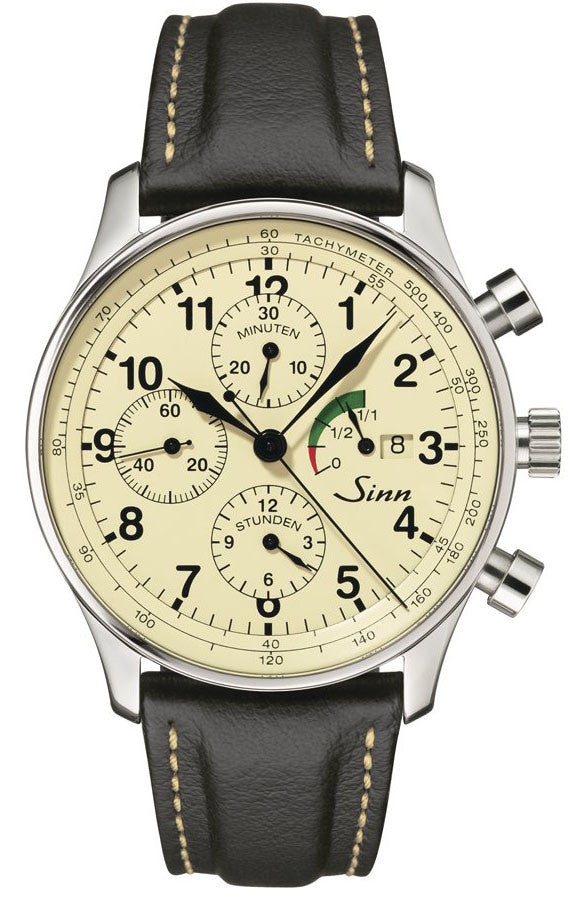 Sinn Watch 956 Classic Leather