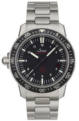Sinn Watch EZM 3 Bracelet