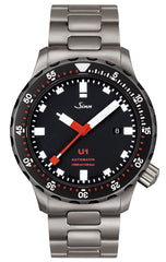 Sinn Watch U1 SDR Bracelet
