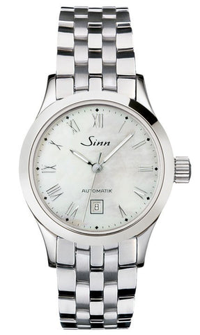 Sinn Watch 456 St W Ladies Bracelet