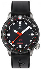Sinn Watch U1 SDR Rubber