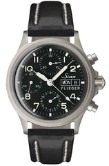 Sinn Watch 356 Pilot Leather