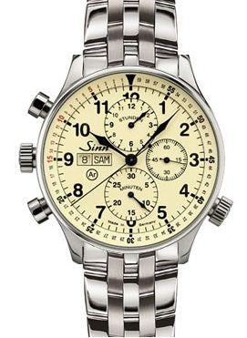 Sinn Watch 917 The Rally Bracelet
